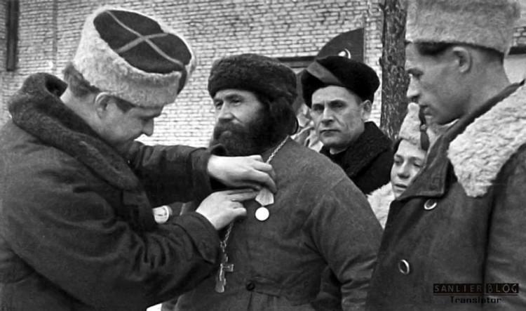 苏联时代的东正教会16