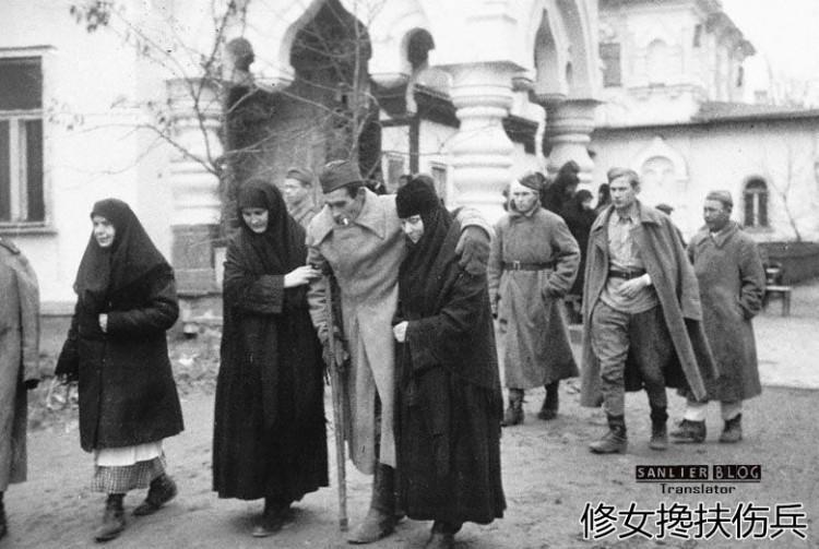 苏联时代的东正教会19