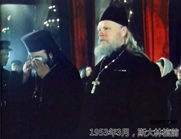 苏联时代的东正教会23
