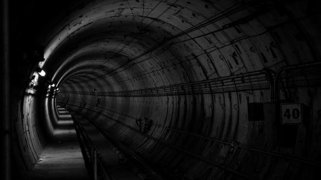 莫斯科地铁的诡异传说