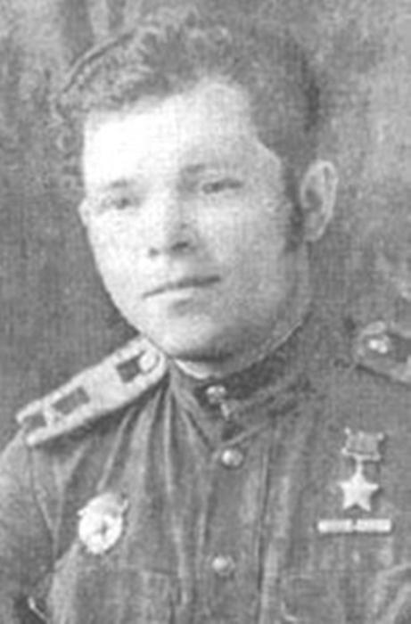 """被剥夺""""苏联英雄""""荣誉称号者-3"""